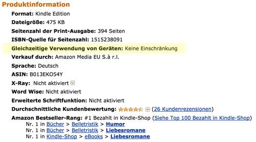Beschreibung-eBook