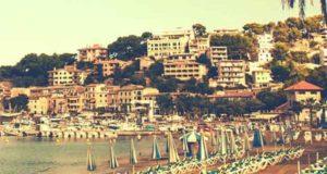 Tatort Mallorca: Vamos a la Playa